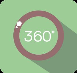 Informacja zwrotna myView 360